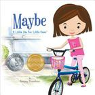 Maybe: A Little Zen for Little Ones Cover Image