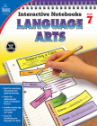Language Arts, Grade 7 (Interactive Notebooks) Cover Image