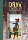 Draw What You Love: The Art of Simone Grünewald Cover Image