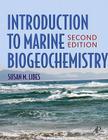 Introduction to Marine Biogeochemistry Cover Image