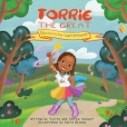 Torrie the Great Discovers her Superpower Cover Image