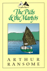 The Picts & the Martyrs (Swallows and Amazons) Cover Image