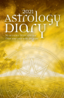 2021 Astrology Diary: Northern Hemisphere Cover Image
