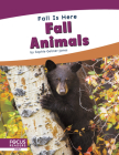 Fall Animals Cover Image