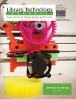 3-D Printers for Libraries (Library Technology Reports) Cover Image