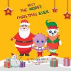 The Best Christmas Ever (My Teacher Hilda #8) Cover Image