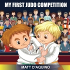 My First Judo Competition Cover Image