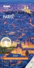 Fodor's Paris 25 Best 2021 (Full-Color Travel Guide) Cover Image