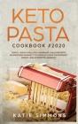 Keto Pasta Cover Image
