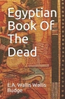 Egyptian Book Of The Dead Cover Image