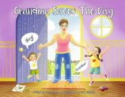 Grandma Saves The Day Cover Image