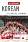 Insight Guides Phrasebooks: Korean (Insight Phrasebooks) Cover Image