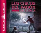 Los chicos del vagon de carga (Spanish Edition) (Library Edition) (The Boxcar Children Mysteries #1) Cover Image