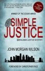 Simple Justice Cover Image