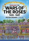 Wargame: The War of the Roses 1455-1487 (Battle for Britain) Cover Image
