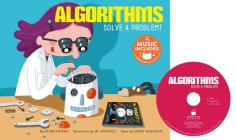 Algorithms: Solve a Problem! (Code It!) Cover Image