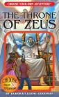 The Throne of Zeus (Choose Your Own Adventure: Lost Archives) Cover Image