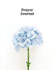 Prayer Iournal for women Cover Image