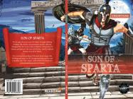 Son of Sparta (Timeliners) Cover Image
