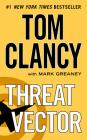 Threat Vector (A Jack Ryan Novel #12) Cover Image