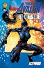Chuck Dixon's Avalon #4: Hit Charade Cover Image