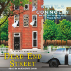 Dead End Street (Museum Mystery #7) Cover Image