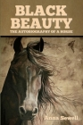 Black Beauty: The Autobiography of a Horse Cover Image