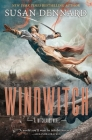 Windwitch: A Witchlands Novel Cover Image