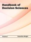 Handbook of Decision Sciences: Volume I Cover Image