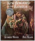 King Bidgood's in the Bathtub Cover Image