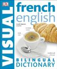 French-English Bilingual Visual Dictionary Cover Image