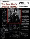 The Original Poor Man's James Bond: Volume 1 Cover Image