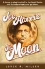 Joe Harris, The Moon Cover Image