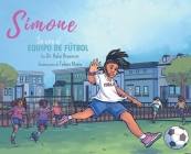 Simone se une al equipo de fútbol Cover Image