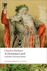 A Christmas Carol and Other Christmas Books Cover Image