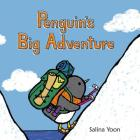 Penguin's Big Adventure Cover Image