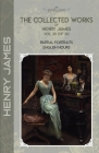 The Collected Works of Henry James, Vol. 20 (of 36): Partial Portraits; English Hours Cover Image