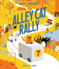Alley Cat Rally Cover Image