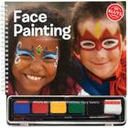Face Painting [With Water-Based Paints] Cover Image