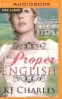 Proper English Cover Image