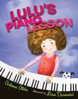 Lulu's Piano Lesson Cover Image