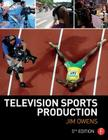 Television Sports Production Cover Image