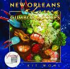 New Orleans Classic Gumbos and Soups (Classic Recipes) Cover Image