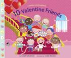10 Valentine Friends Cover Image