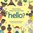 How Many Ways Can You Say Hello? Cover Image