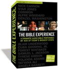 Inspired By...the Bible Experience-TNIV Cover Image