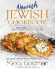 The Newish Jewish Cookbook Cover Image