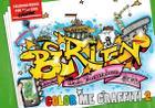 Color Me Graffiti 2 Cover Image