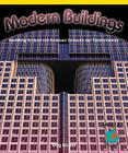 Modern Buildings (Math for the Real World) Cover Image