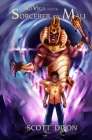 Kid Vega And The Sorcerer Of Mali Cover Image
